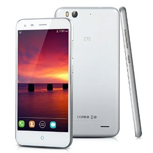 ZTE Blade S6 4G Cellulare Smartphone Android 5 - , ottimo
